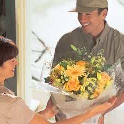 livraison de fleurs Vincennes